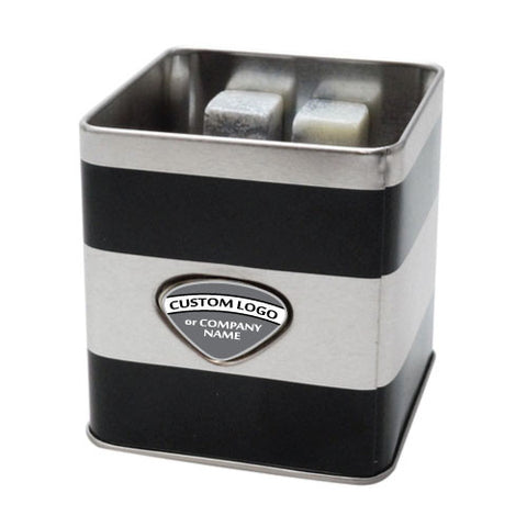 Whiskey Rock with Gift Tin