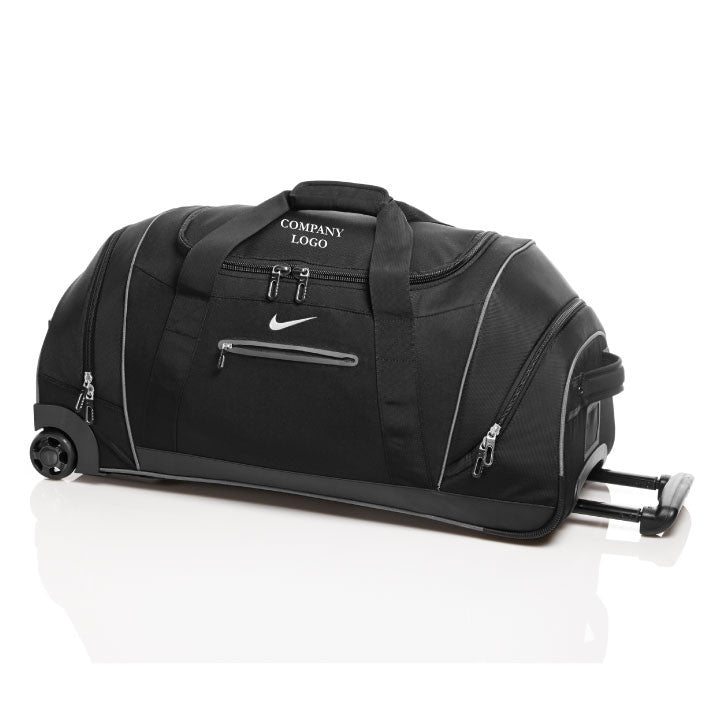 ce449275a121 Nike Golf Elite Roller Duffel – Fiddler s Elbow