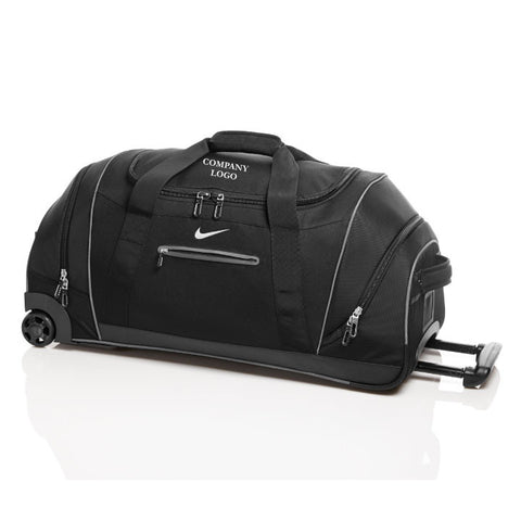 Nike Golf Elite Roller Duffel