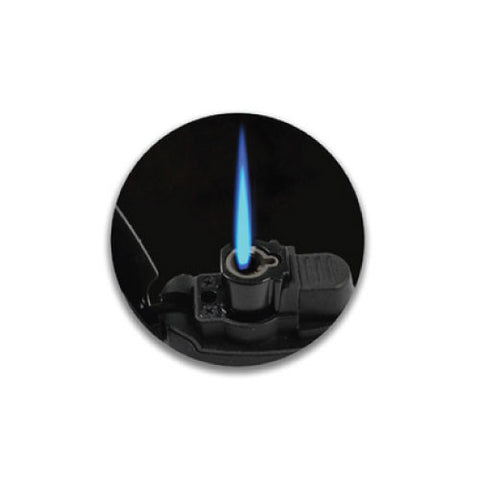 Medallion Torch Lighter