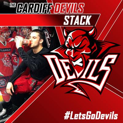 The Cardiff Devils Stack