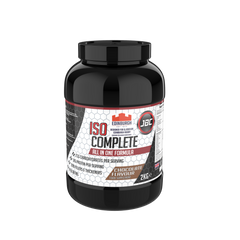ISO Complete All in One Protein - Batch tested