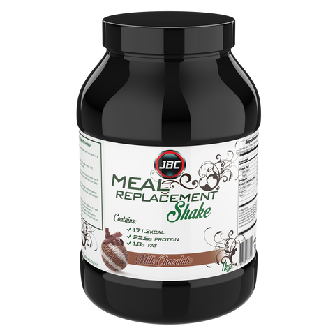 JBC Meal Replacement Shake 1kg