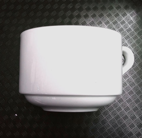 Corelle Comcor White Stackable Cup