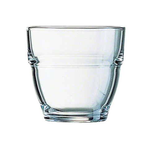 Arcoroc Forum Stackable Cocktail / Juice Glass - 7.75 oz Box of 6