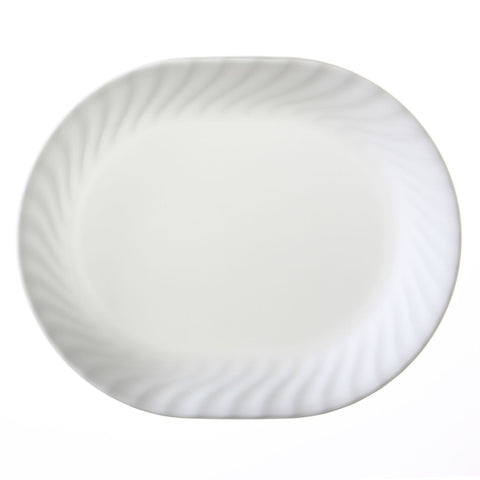 Corelle Enhancement White Platter
