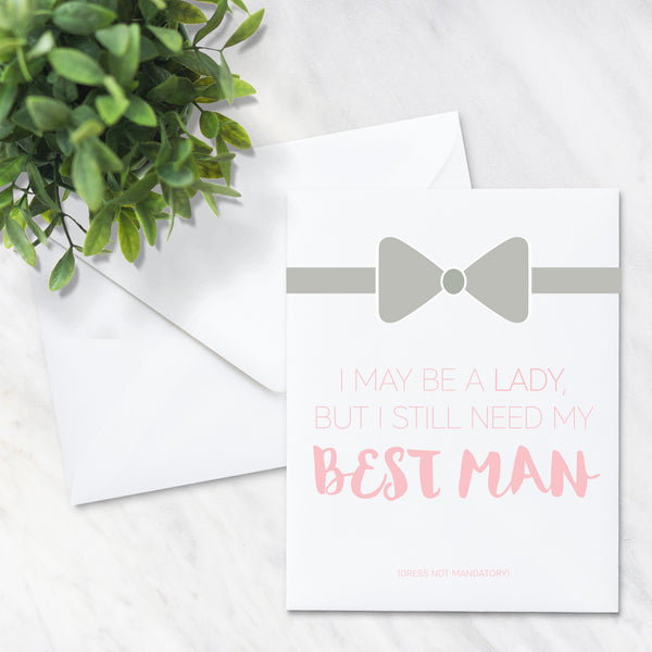 Bride's Best Man