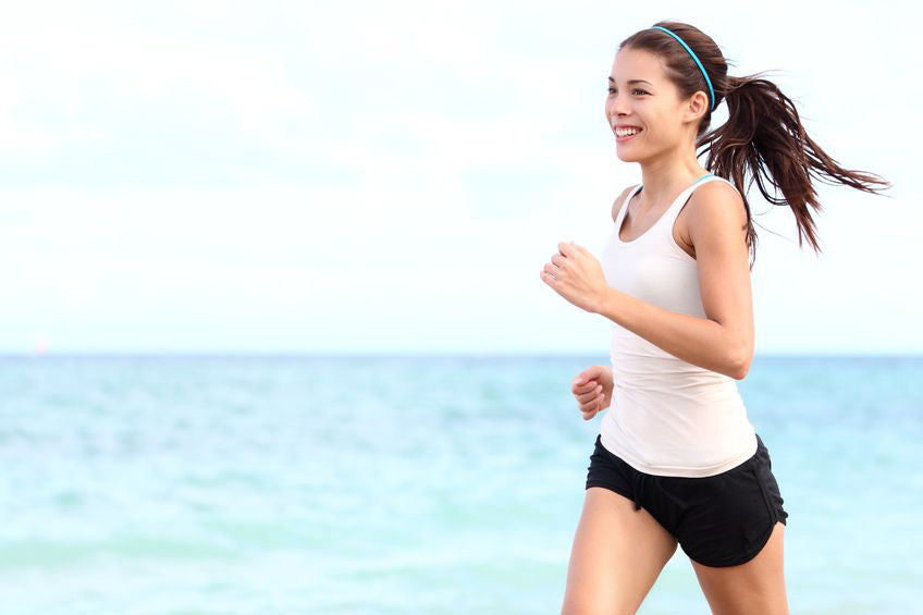 5 Skin Care Tips for Runners
