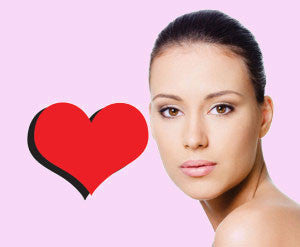 L-O-V-E Your Skin This Valentine's Day