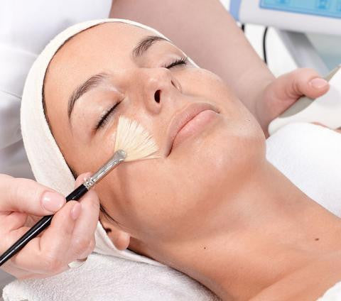 What Are Facial Peels?