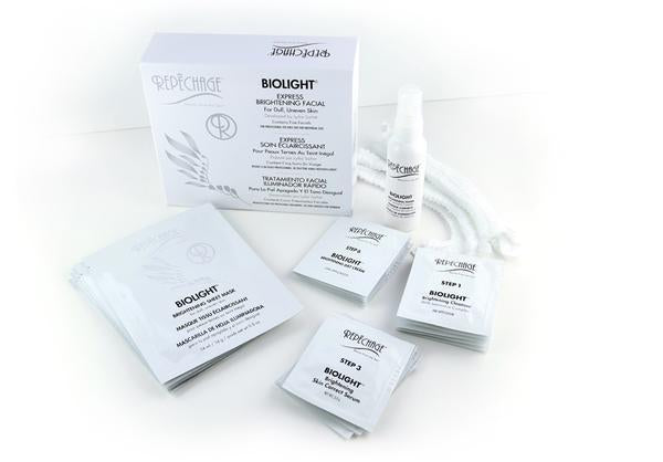 BIOLIGHT® Express Brightening Facial