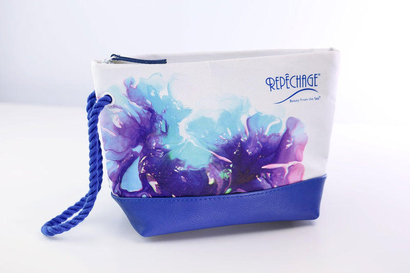 FUSION™ Cosmetic Bag (Free with Purchase)