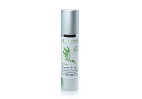 Hydra 4® Moisturising Day Cream -  Now 50ml Size!