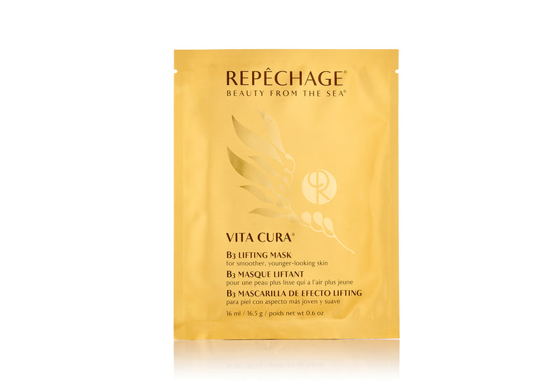Vita Cura® B3 Lifting Mask (Single Sheet Mask)