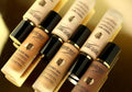 Perfect Skin Liquid Foundation Deep Tone (PS14)