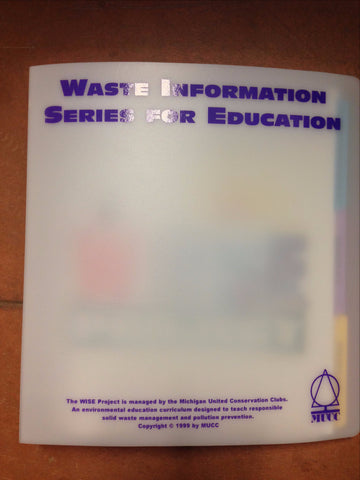 WISE: Waste Information Series for Education