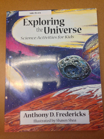 Exploring the Universe: Science Activities for Kids