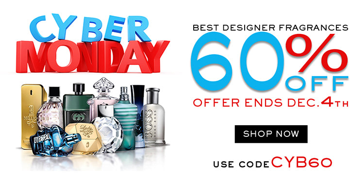 CYBER MONDAY SALE 60% OFF