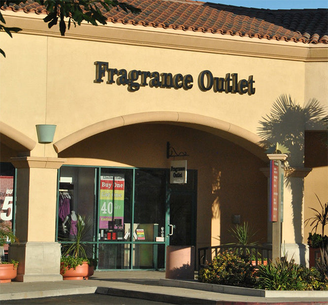 Fragrance Outlet | Fragrance Outlet at Camarillo Premium Outlets on