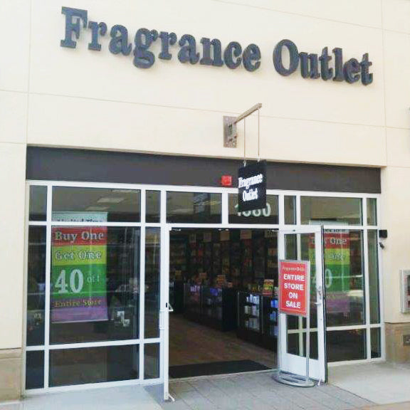 Fragrance Outlet At Chicago Premium Outlets II
