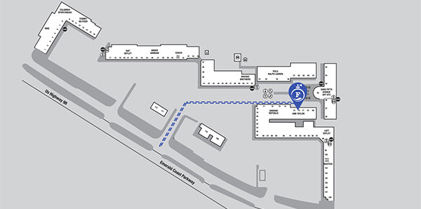 Silver Sands Outlet Map Fragrance Outlet | Fragrance Outlet at Silver Sands Premium Outlets
