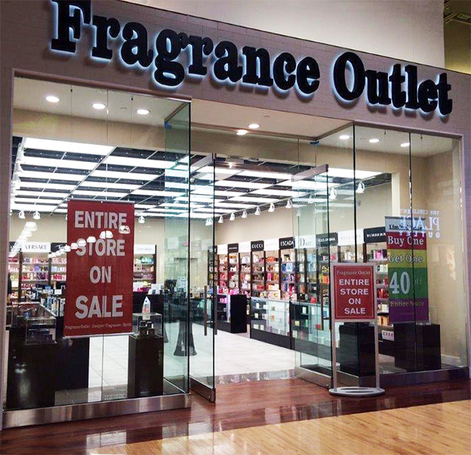 Fragrance Outlet Fragrance Outlet At Sugarloaf Mills