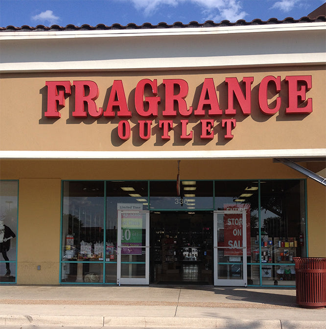Fragrance Outlet | Fragrance Outlet at Tanger Outlet Center San Marcos