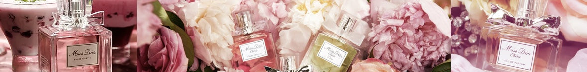 Spectrum Perfumes Collection