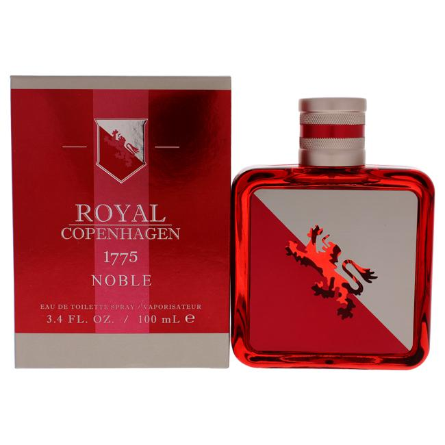 1775 Noble by Royal Copenhagen for Men