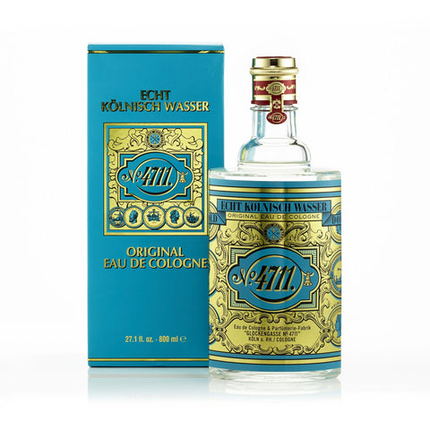 4711 Maurer-and-Wirtz Cologne Womens 27.1 oz.