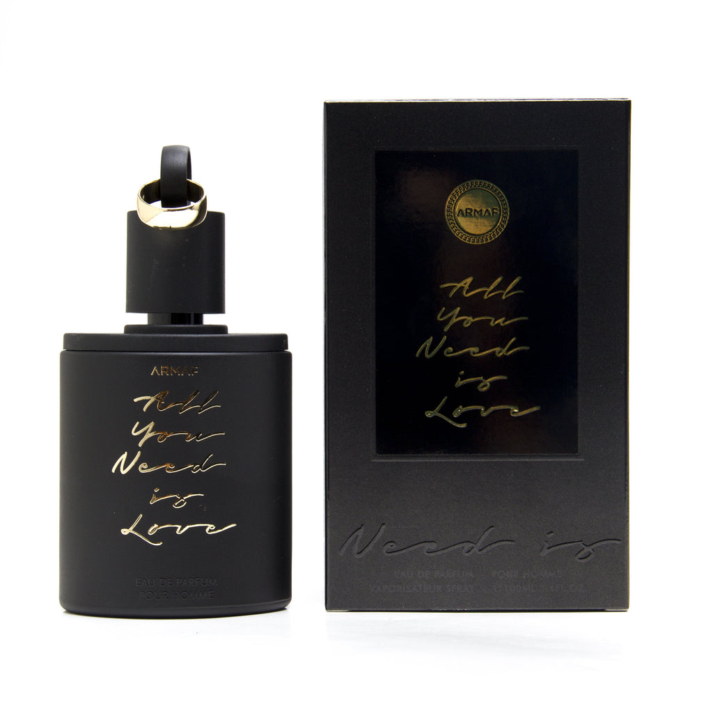 All You Need Is Love Eau de Parfum Spray for Men