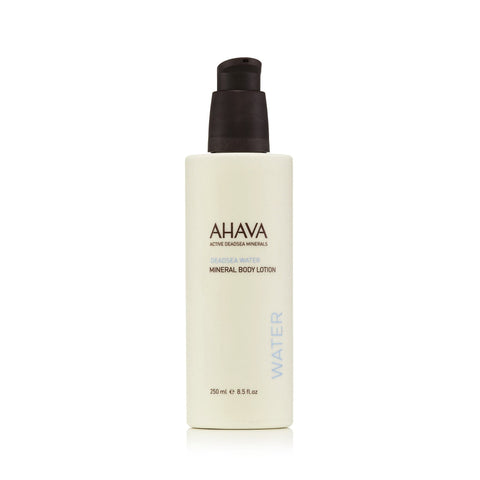 Dead Sea Water Mineral Body Lotion by Ahava 8.5 oz.