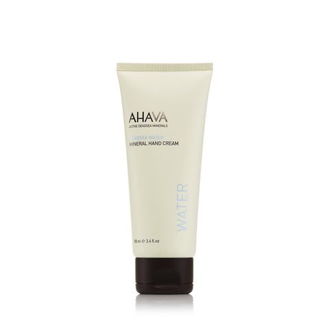 Dead Sea Water Mineral Hand Cream by Ahava 3.4 oz.