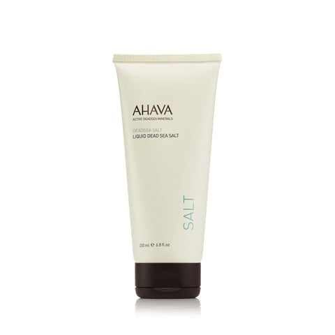 Liquid Dead Sea Salt by Ahava 6.8 oz.