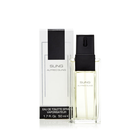 Alfred Sung Alfred Sung Eau de Toilette Womens Spray 1.7 oz.