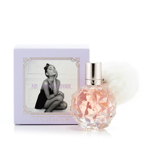 Ari Eau de Parfum Spray for Women by Ariana Grande 1.7 oz.