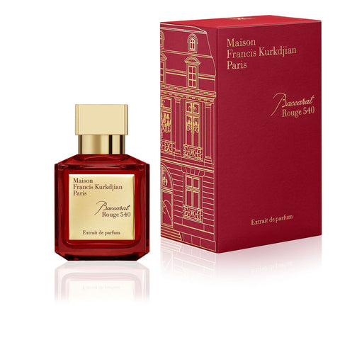 Baccarat Rouge 540 Extrait de Parfum Spray for Men and Women by Maison Francis Kurkdjianimage