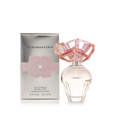 BCBG Maxazria Eau de Parfum Spray for Women by BCBG 3.4 oz.