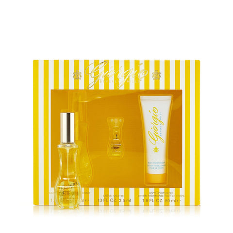 Giorgio Gift Set for Women by Beverly Hills 1.7 oz.
