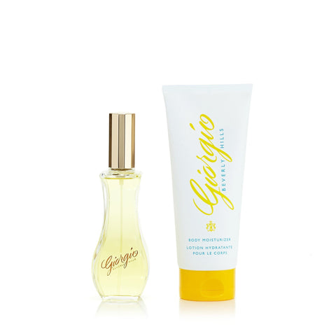Giorgio Set for Women by Beverly Hills 3.0 oz.