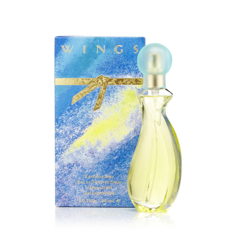 Beverly Hills Wings Eau de Toilette Womens Spray 3.0 oz.