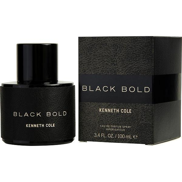 Black Bold by Kenneth Cole for Men