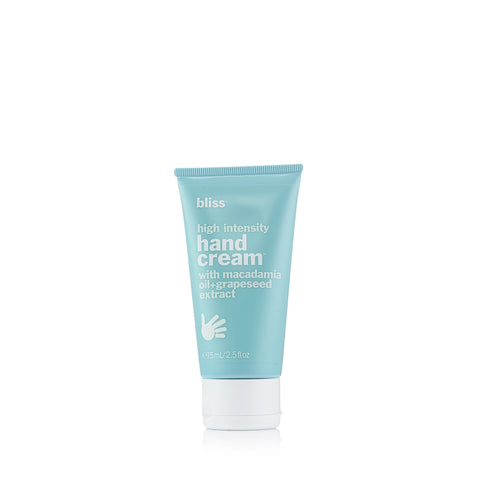 High Intensity Hand Cream by Bliss 2.5 oz.