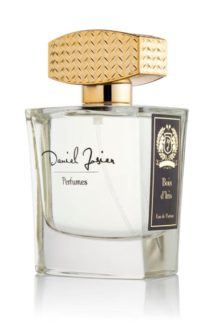 Bois D'Iris Eau de Parfum Spray for Women and Men by Daniel Josier 3.4 oz.