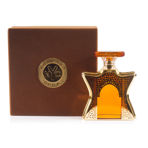 Dubai Amber Eau de Parfum Spray for Women and Men by Bond No.9 3.3 oz.