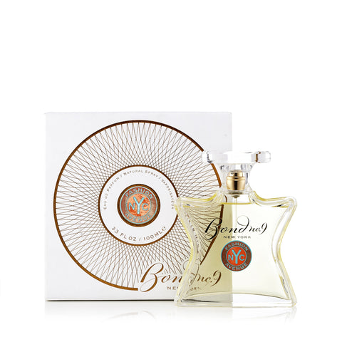 Fashion Ave Eau de Parfum Spray for Women by Bond No.9 3.3 oz.