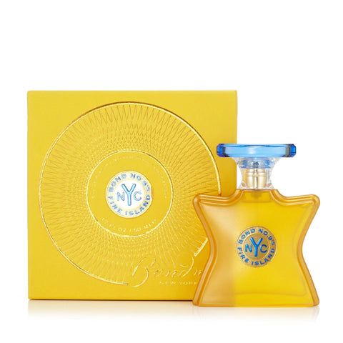 Fire Island Eau de Parfum Spray for Women and Men by Bond No.9 1.7 oz.