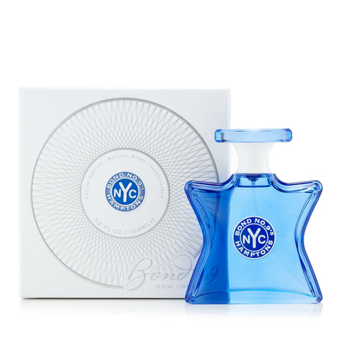 Hamptons Eau de Parfum Spray for Women by Bond No.9 3.3 oz.