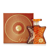New York Amber Eau de Parfum Spray for Women by Bond No.9 3.3 oz.