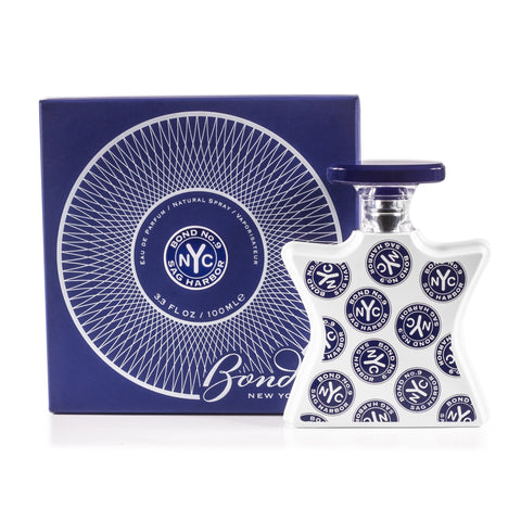 Sag Harbor Eau de Parfum Spray for Women and Men by Bond No.9 3.3 oz.